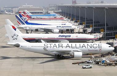 赴欧旅客滞留 浦东机场附近酒店爆满