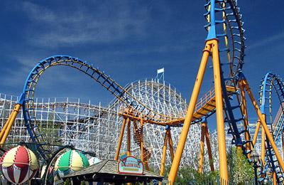 而迪士尼的加州冒险乐园也将从6月11日起举办题为&