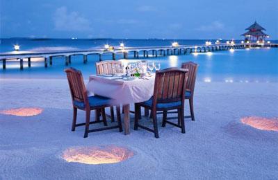 帮助中心 美洲大洋洲非洲 > 海岛风情的浪漫美食          马尔代夫