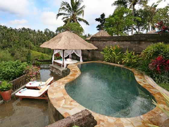 巴厘岛-酒店风光