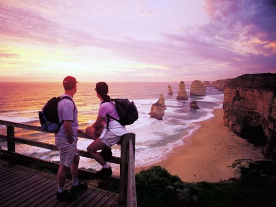 澳大利亚-墨尔本