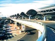 北京 首都机场T2航站楼
