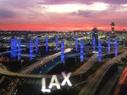 美国 洛杉矶 城市