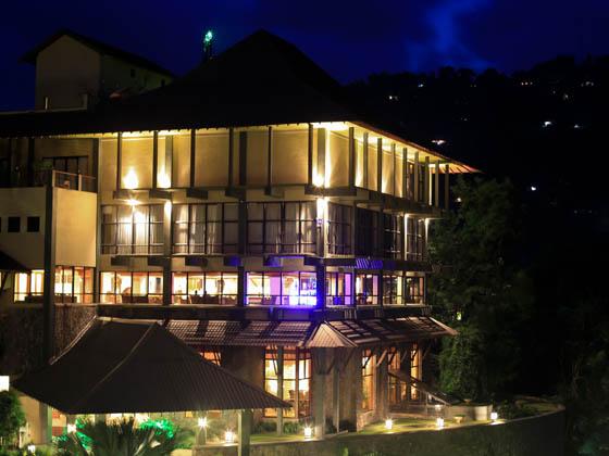 斯里兰卡―当地酒店