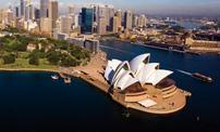 澳大利亚10日精致之旅