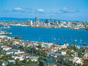 公主邮轮钻石公主号12-澳大利亚