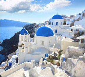 北京出發 希臘10日古文明之旅
